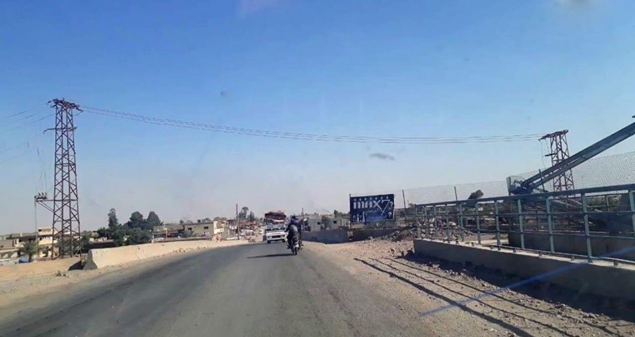 مقتل مدني بانفجار عبوةٍ ناسفة زرعها «داعش» في سيارته بريف دير الزور