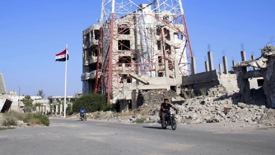 """""""كورونا"""" لا يوقف عمليات الاغتيال والاستهدافات في درعا"""