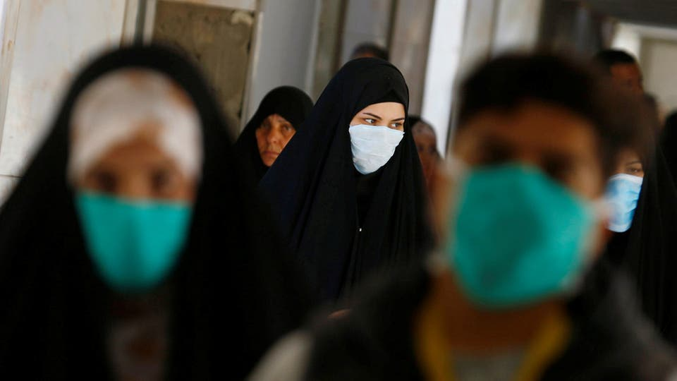 """وفيات """"كورونا"""" تعود للارتفاع.. وفاة فنان عراقي جراء الفيروس"""