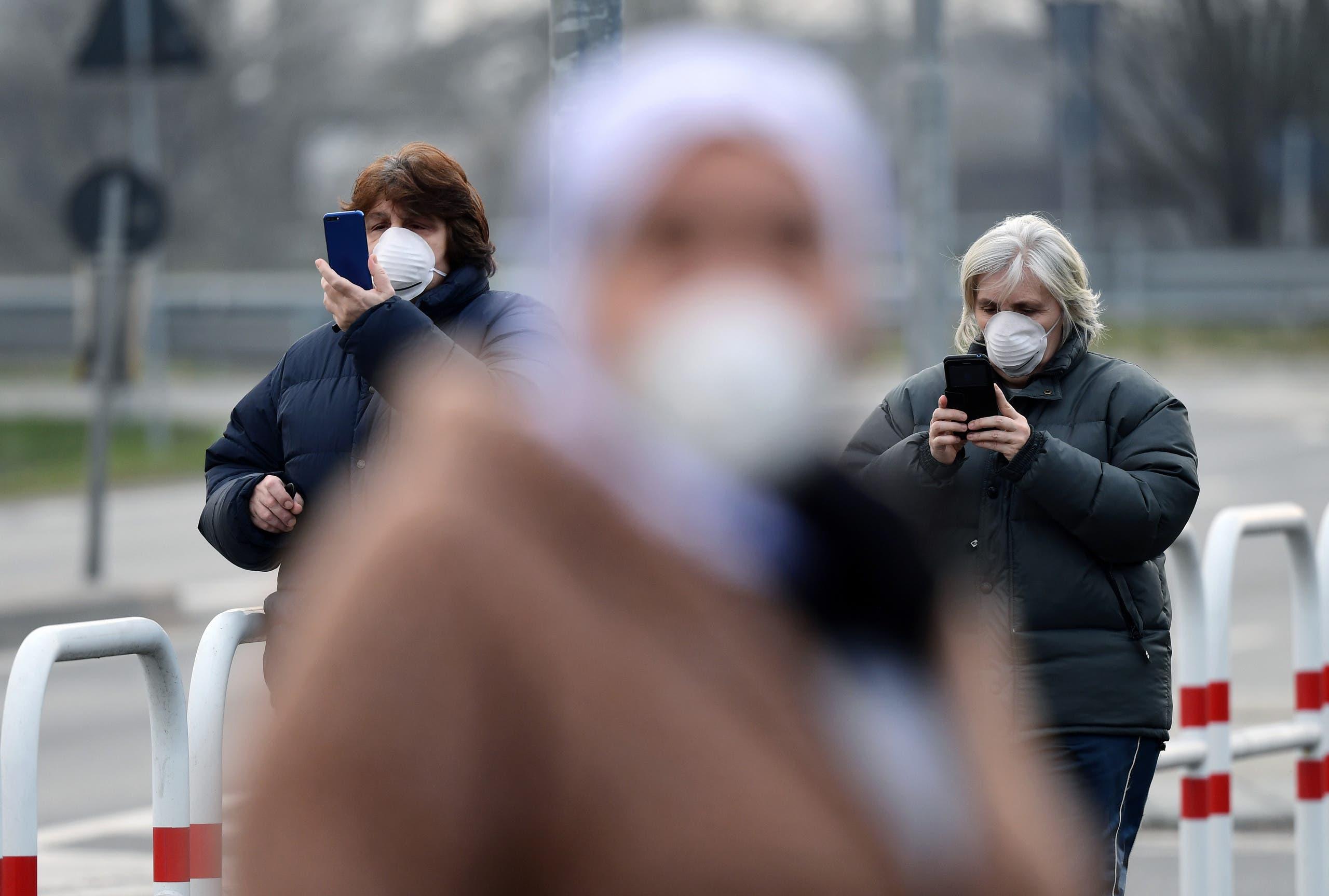 """دولة أوروبية تعلن السيطرة على تفشي """"كورونا"""""""