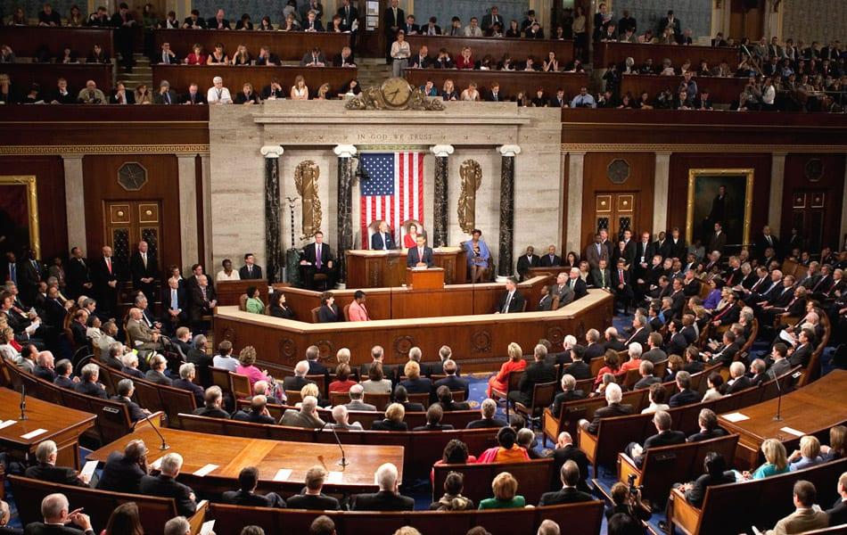 مجلس النواب الأميركي: 484 مليار دولار لمواجهة كورونا