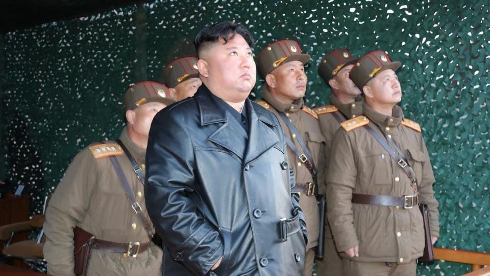"""هل الخوف وراء """"اختباء"""" زعيم كوريا الشمالية؟"""