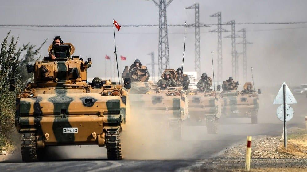 نقاطُ مراقبة جديدة وتعزيزات عسكريّة تركيّة إضافية إلى إدلب