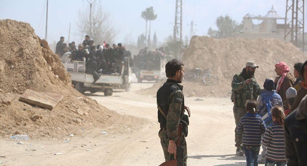 في سوريا: لِجان الحُكم المحلّي تبقى دافعاً للانفصال في نظرِ الحكومة