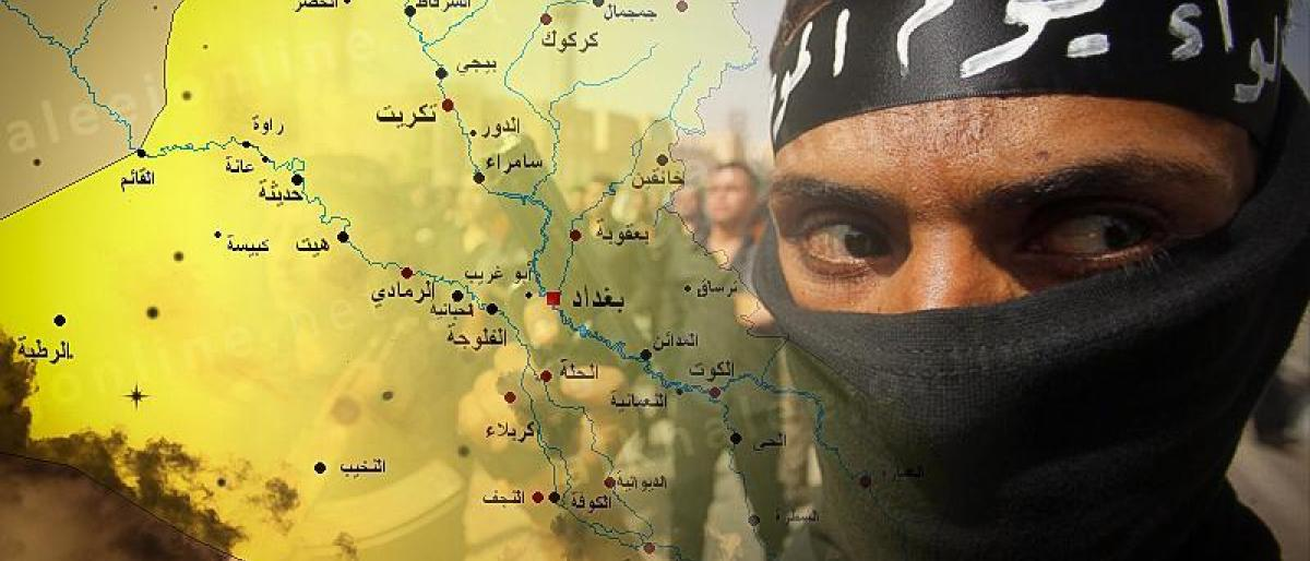 """بالتفصيل.. هذه طرق تهريب الأموال العراقية إلى إيران عبر شركاتٍ """"وهمية"""""""