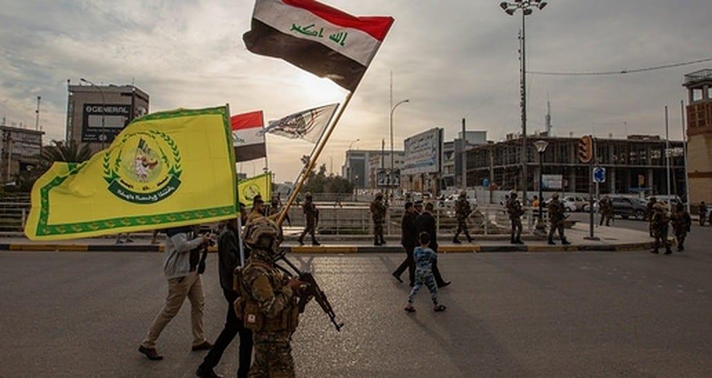 """في العراق: أولويات أجندة طهران تُحدث التصدّع في """"الحشد الشعبي"""""""
