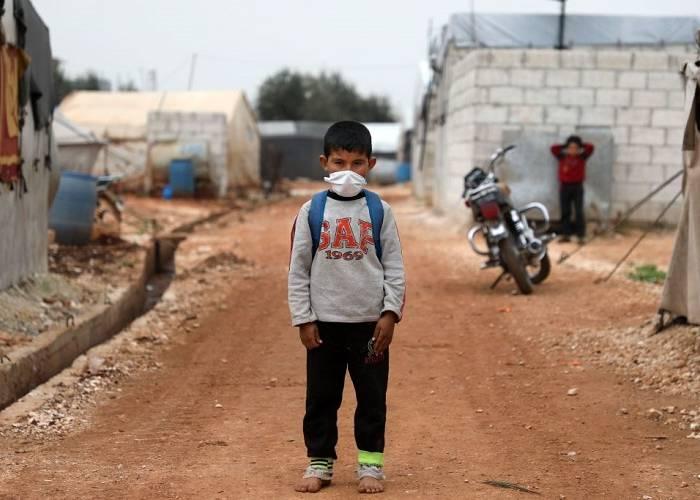 """الصليب الأحمر: فيروس """"كورونا"""" يهدد الشرق الأوسط بـ «زلزال اجتماعي واقتصادي»"""