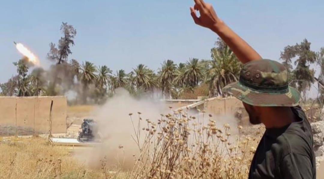 """""""عصبة الثائرين"""" في العراق: قصّة التناسل من رحم الميليشيات"""