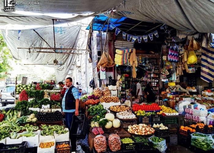 السوريون محرومون حتى من أغذية تقوية المناعة لمواجهة كورونا