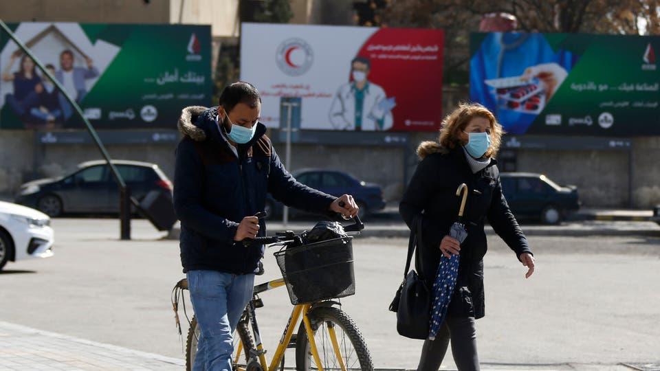 نسبة الوفيّات تتجاوز ٥٪ بين المصابين… إحصائيّة جديدة لمصابي كورونا في سوريا