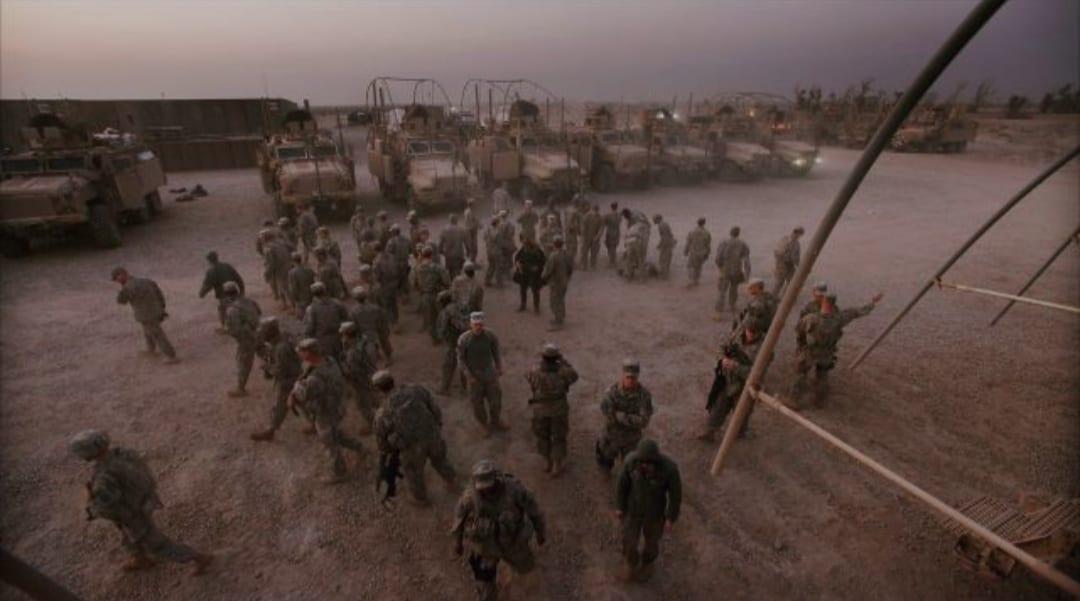 «بادرة حسن نيّة»: ما جديد الحوار العراقي – الأميركي؟