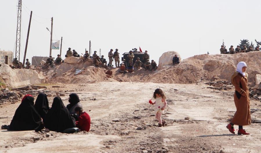 """هل ينجح """"اتفاق موسكو"""" في تحقيق السلام في إدلب؟"""