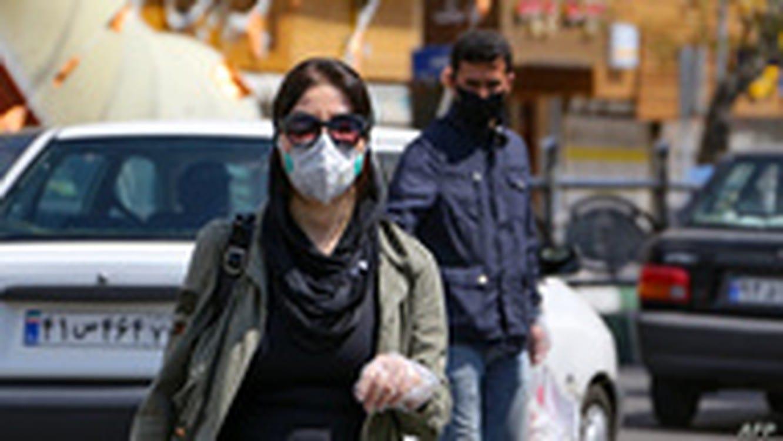 """في إيران.. تأثير """"كورونا"""" أقسى من العقوبات: سيُقلّل من تمويلها للإرهاب"""