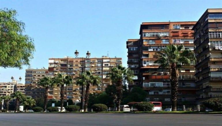 كورونا يفاقم أزمة دفع إيجارات المنازل في دمشق