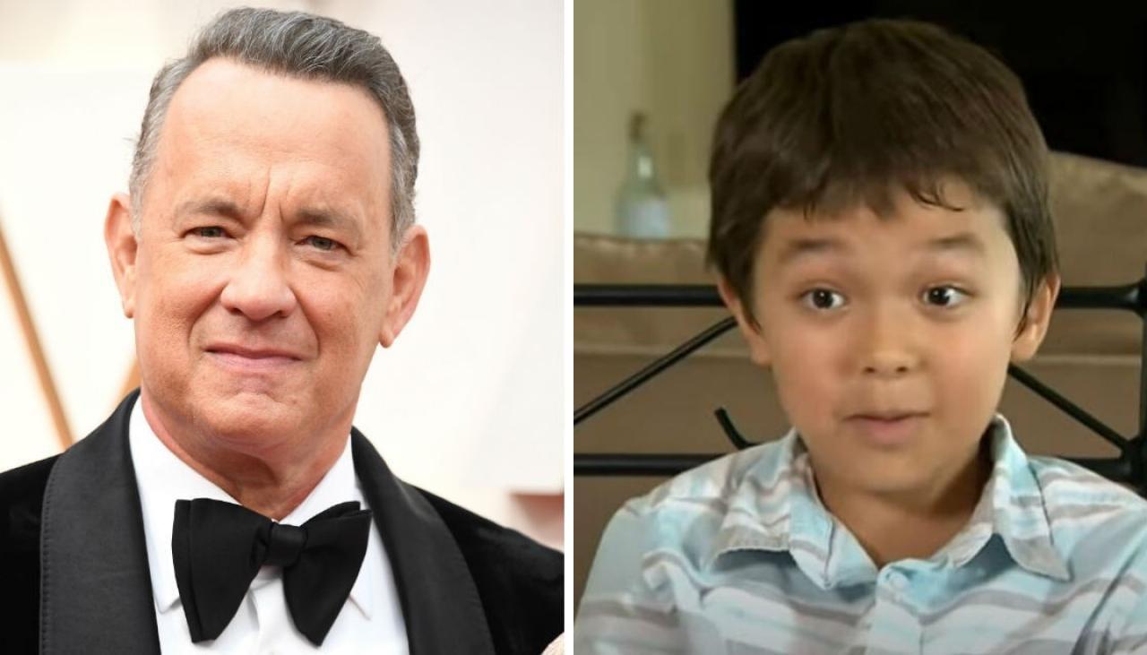 """اسمي """"كورونا"""": طفل يكتب رسالة لممثل أمريكي والأخير يردّ"""