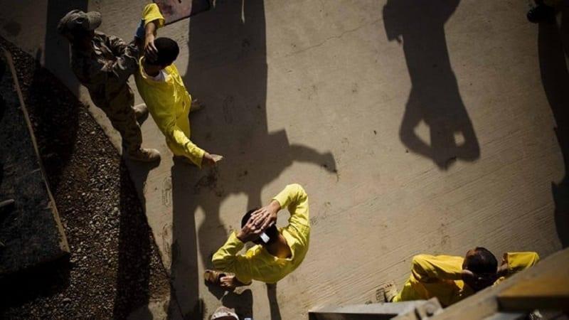 """""""العفو الخاص"""" عن السجناء.. أزمةٌ عراقيةٌ جديدة"""