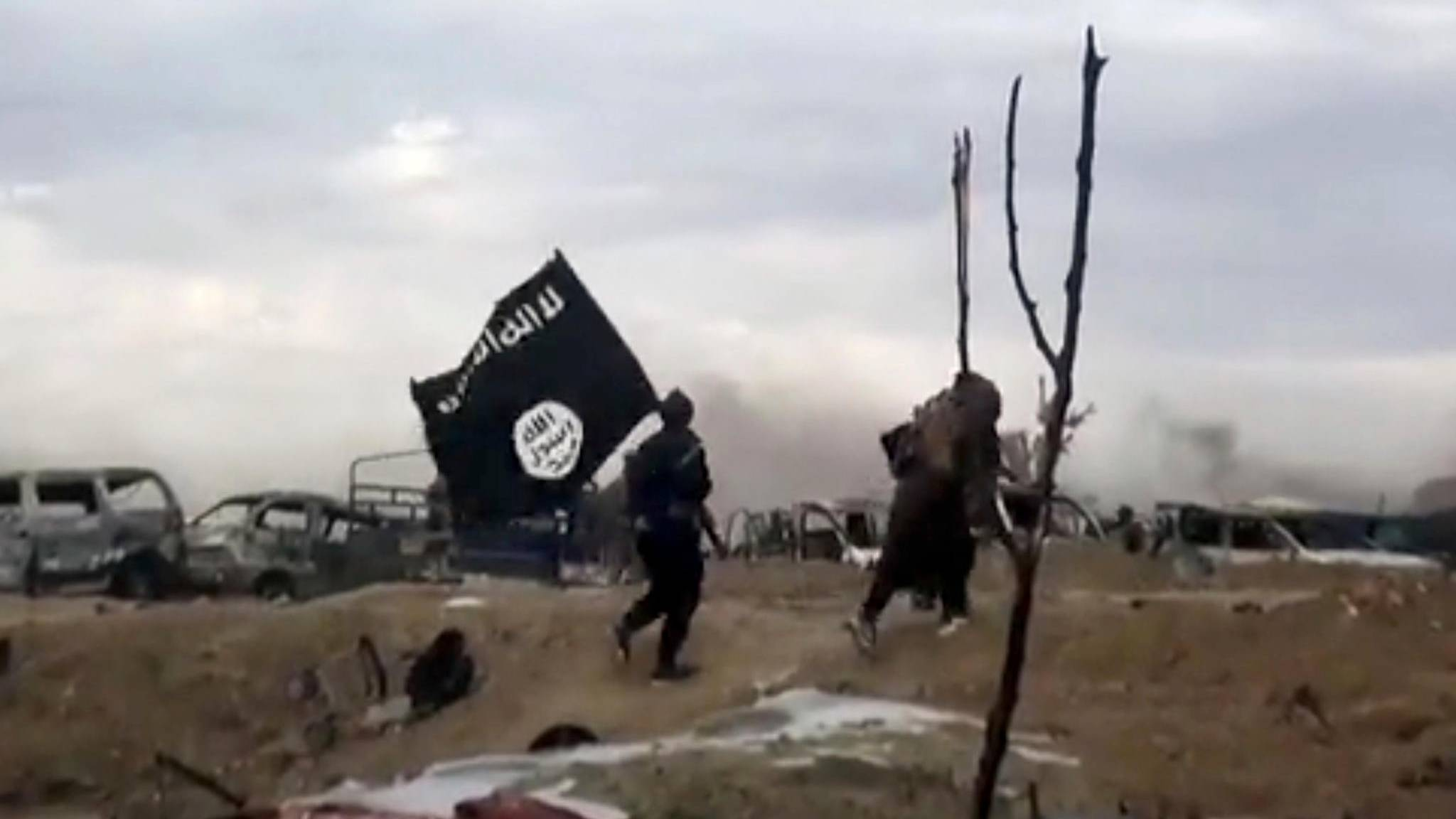 """قد يتحد مع """"القاعدة"""".. هكذا استفادت إيران من وجود """"داعش"""" في العراق وسوريا"""