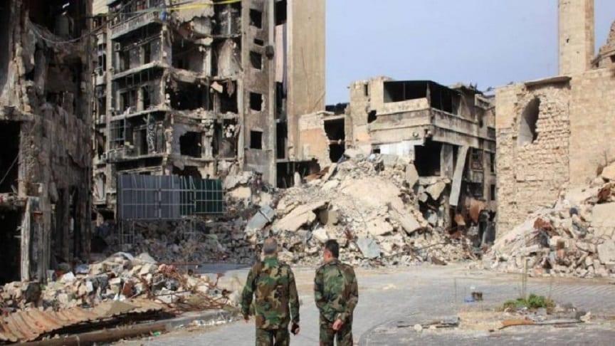 """تزايد ملحوظ في السرقات ضمن مناطق سيطرة """"الحكومة السورية"""" بديرالزور"""