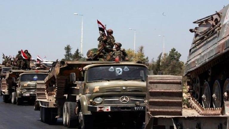 بالأرقام… تعرف على رواتب عناصر الجيش السوري والميليشيات الأجنبية