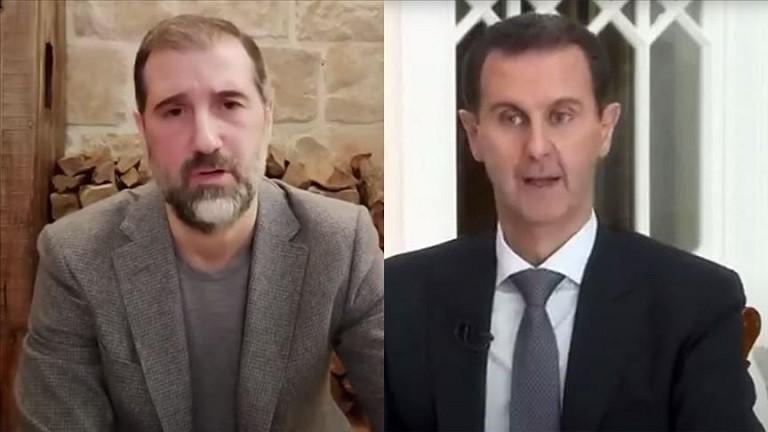مناشدات رامي مخلوف تفتح ملفات صفقة سيريتل المشبوهة