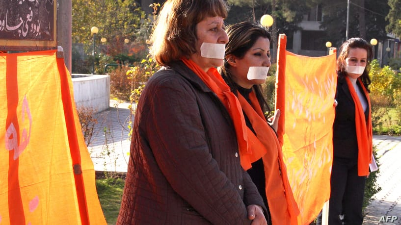 """في ظل تزايد العنف ضد النساء في العراق: الأحزاب الدينية تعرقل تشريع قانون """"مكافحة العنف الأسري"""""""