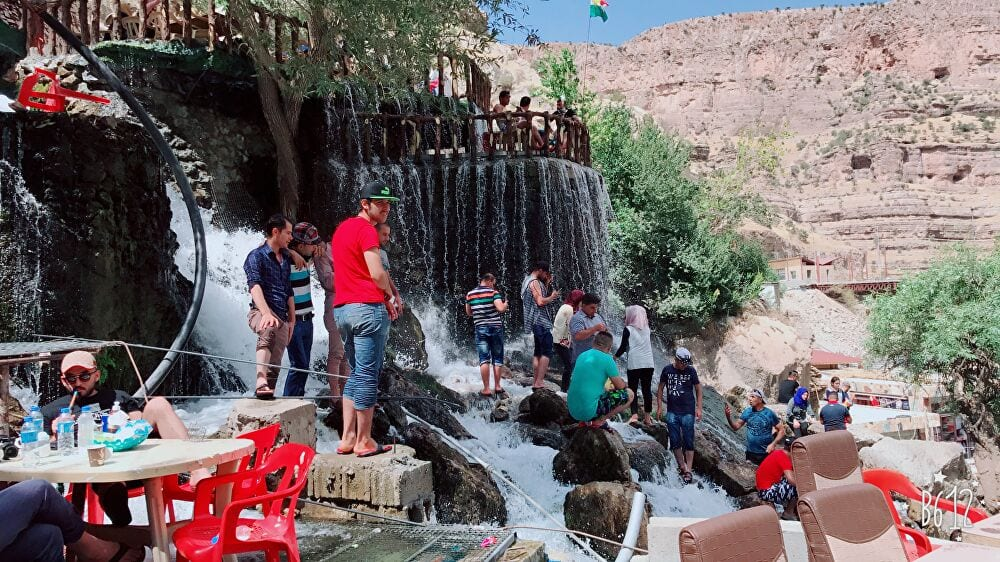 الحياة تعود إلى مصايف كردستان.. هل بات السفر إليها ممكناً؟