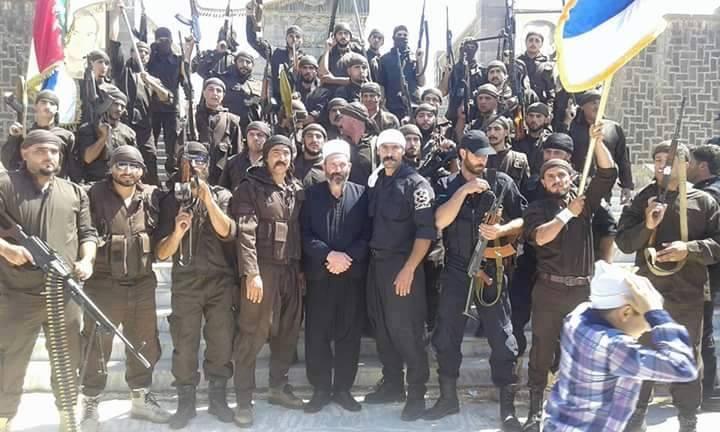 """تأسيس""""الفيلق الخامس"""" بالسويداء: الفوضى الإيرانية تعرقل المخططات الروسية في جنوب سوريا"""
