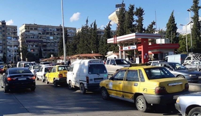بعد إيقاف بطاقة البنزين الذكية… شروط جديدة لتفعيلها