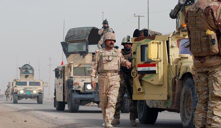مقتل /3/ نساء و/3/ من الأمن العراقي بانفجارين مزدَوجَين في ديالى