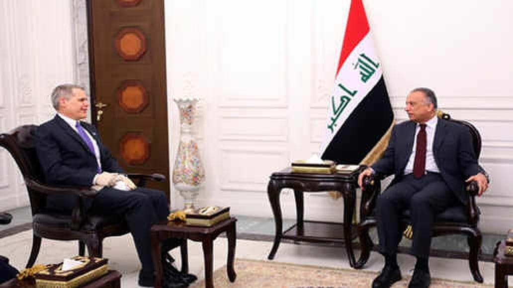 """الحوار """"العراقي – الأميركي"""": حديثٌ عن إقامة علاقة طويلة الأمَد مع فصائل """"السيستاني"""""""