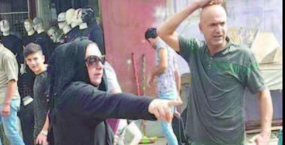 """العراق- امرأة كسرَت """"العُرف السائد"""" فَلاقَت ترحاباً لم تتوقّعه"""