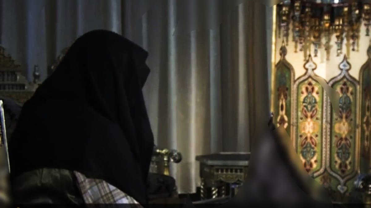 """زعيم """"هيئة تحرير الشام"""" أبو محمد الجولاني قبل الكشف عن وجهه للإعلام - مقابلة مع قناة الجزيرة"""