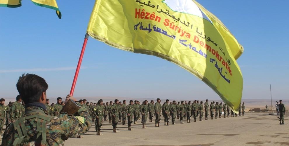 دمشق وموسكو تستغلّان«السّخط العربي» لتقويضِ نفوذ الأكراد في المناطق الخاضعة لسيطرتهم في سوريا