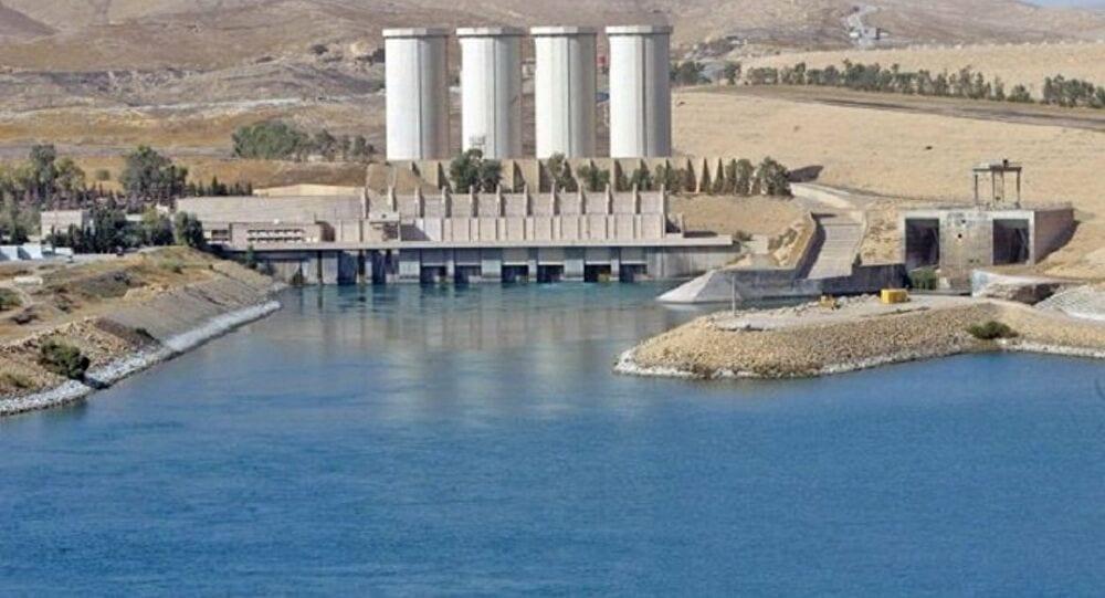 """مُجدّداً: سد """"إليسو"""" التُركي يُهدّد العراق بالعطش"""