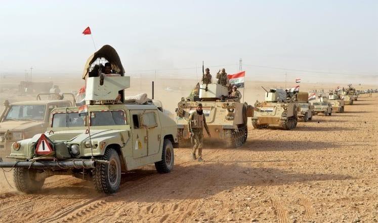 """""""داعش"""" يُصعّد عملياته: تفجيرٌ في الأنبار وإحباط محاولة تسلّله لكربلاء"""