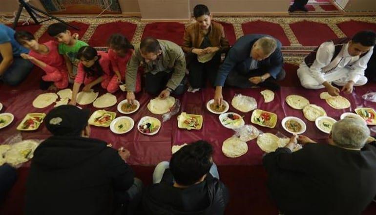 """موائد رمضان """"بالحبة""""… وروسيا ترفع أسعار الخضار والفواكه السورية!"""