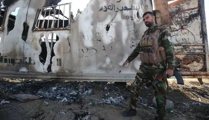 """في العراقِ وسوريا.. """"داعش"""" يستغلّ التّخلّي الأوروبي عن التزاماتهِ في المنطقة"""