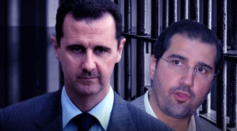 صراع الأسد – مخلوف… مسرحية تلميع أم نتيجة خلاف روسي – إيراني؟