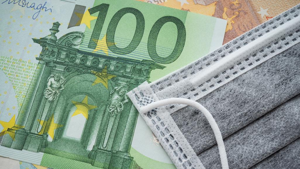 بسبب كورونا… توقعات بخسارة الاقتصاد العالمي ٨،٥ تريليون دولار