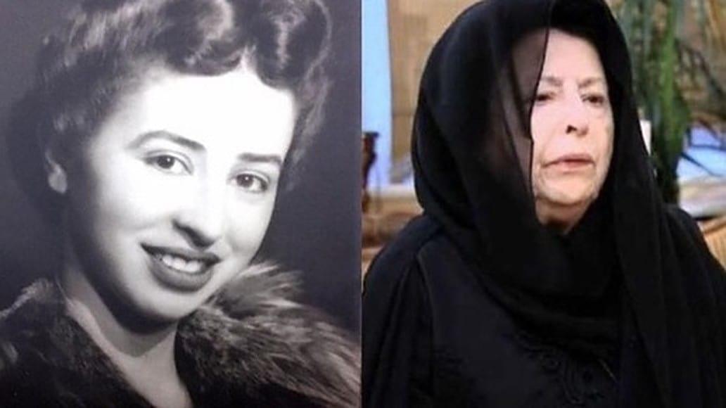 """رحيل """"الأميرة بديعَة"""": آخر أميرات العائلة الملكية في العراق"""