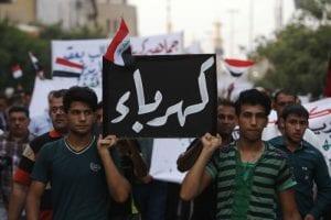 العراق: الصيف المُقبل أكثر قسوَةً بسبب ملف الكهرباء
