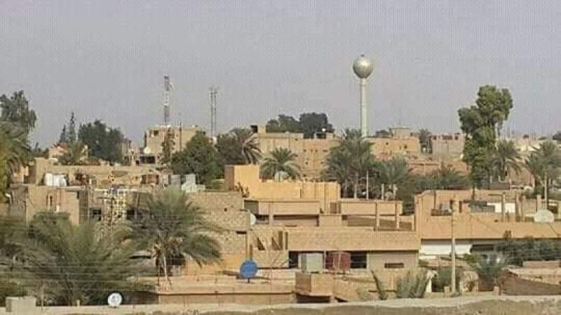 «داعش» يتبنى تفجير أسفر عن مقتل ثلاثة أطفال بدير الزور