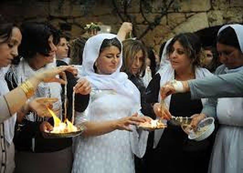 أساءَ لَها ولَم يُعالجها: انتقاداتٌ لمسلسل عبر محطّة عراقية تناولَ القضيّة الإيزيدية