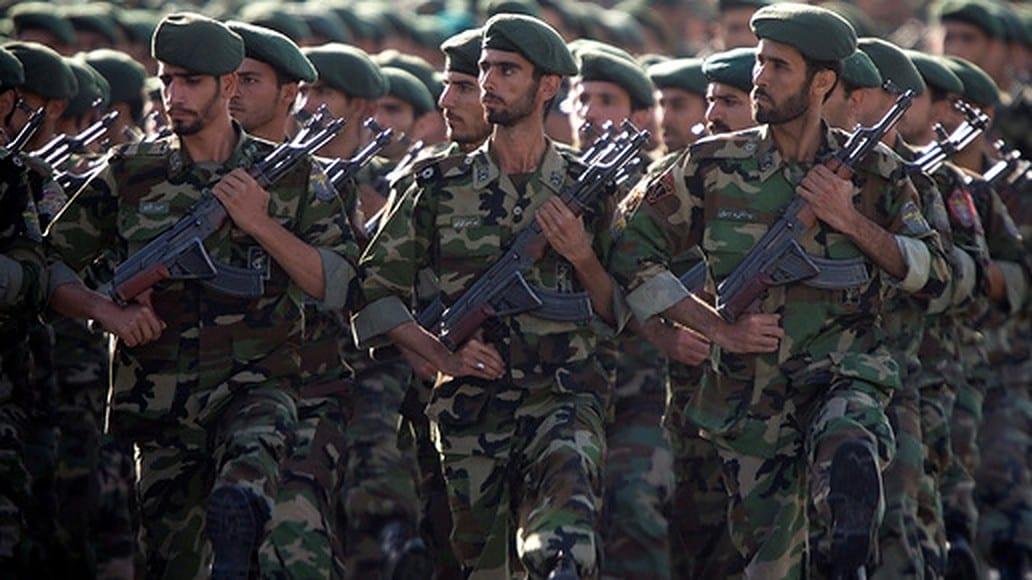 """واشنطن تفرض عقوبات على مهرّب """"عراقي إيراني"""".. من هُوَ؟"""