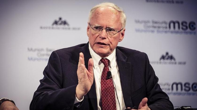 جيمس جيفري: قدّمنا عرضاً للأسد للخروج من الأزمة المستمرة في سوريا