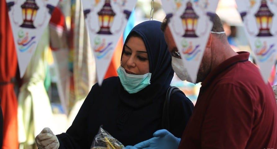 """الصحّة العالَميّة تُعلن انضمام العراق لمبادرة (COVAX) الخاصّة بلقاحات """"كورونا"""""""