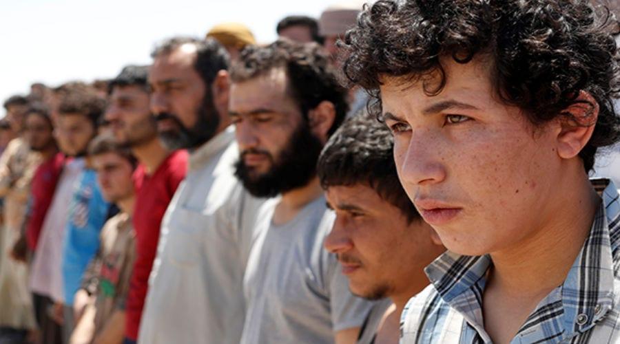 كيف صارت «فظائعُ الأسَد» حافزاًقويّاً لتجنيد «الإرهابيين»؟ شهاداتٌ حيّة لعناصر «داعش»