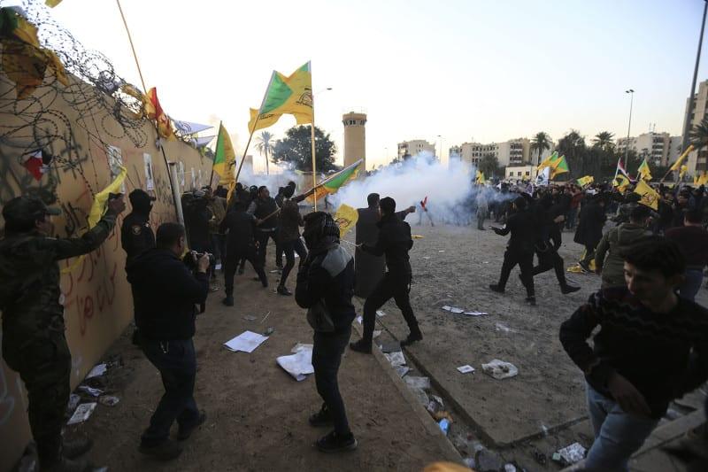 ميليشيا قويّة مدعومة من إيران تفقد نفوذها في العراق