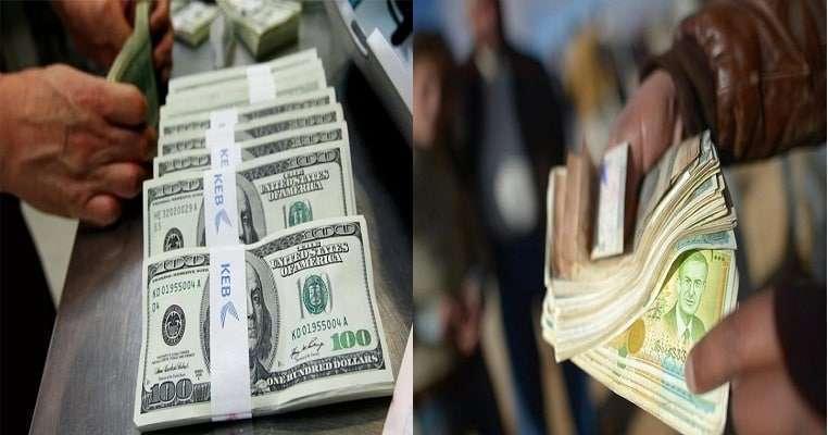 الليرة السّوريّة تنهار.. ودمشق تتهرّب وتُؤلّف رواية 4000 ليرة مقابل الدولار في مناطق (قسد)