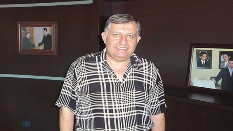 عبد القادر صبرا… لاعب اقتصادي سياسي على حبال تركيا وسوريا